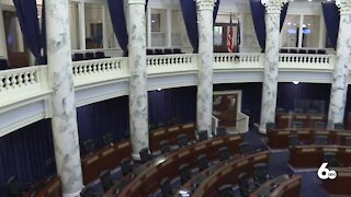 Lawmakers Share 2021 Session Priorities