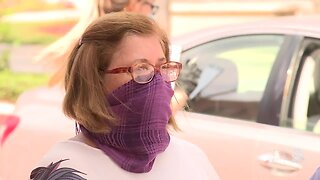Boca Raton issues emergency order, recommending people wear face coverings in public