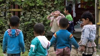 AP: China Is Using Forced Birth Control To Curb Uighur Population