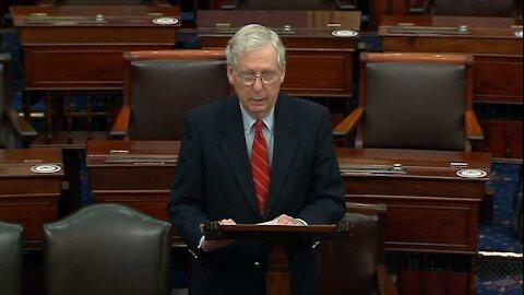 Waiting On The Senate - $2000 Stimulus Checks