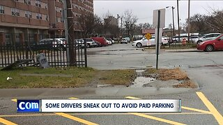 Cleveland man uses social media to seek justice for parking issues