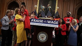 What A $15 Minimum Wage Would Mean For Different States