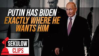 Did Vladimir Putin Just Strong-Arm America's President?