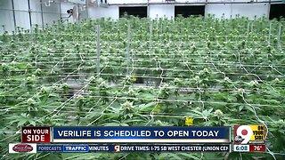 First medical marijuana dispensary in Cincinnati opens Wednesday