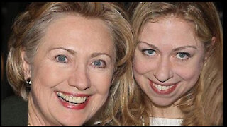 Like Mother Like Daughter - Chelsea Clinton