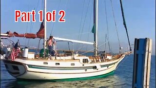 A Mackinac Island Break From Sailing (Part 1 of 2) Episode #25