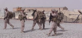 US pulls troops from Iraq