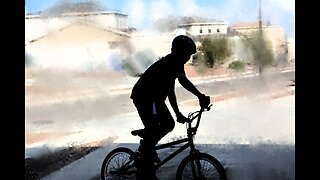 Bike to School Day in Clark County