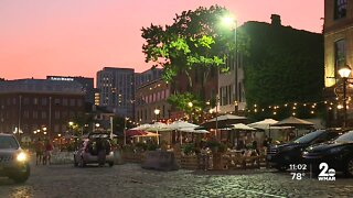 Some area businesses concerned after Canton restaurants closed due to COVID-19