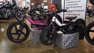 Holiday Extravaganza: Bakersfield Harley Davidson