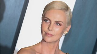 Charlize Theron Sets The Record Straight Regarding Her Relationship With Sean Penn
