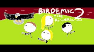 Birdemic 2 the Resurrection