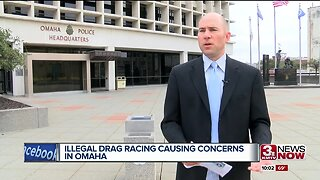 Drag Racing Concerns