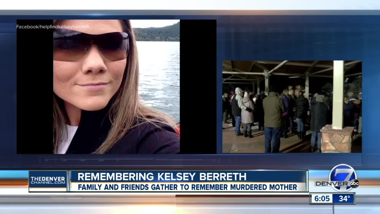 Remembrance candle vigil planned for Kelsey Berreth, remembered as 'shining light'