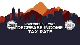 Prop. 116: Colorado voters will decide whether to lower the state income tax, but it's complicated