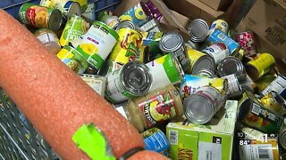 Food insecurity continues to grow across Kansas City area