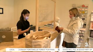 Local businesses reevaluate mask requirements after new CDC masking guidance