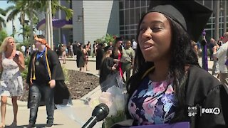 Southwest Florida Graduation Day