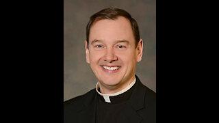 Father Steven Clarke - Homily for the Good Shepherd - April 25th, 2021