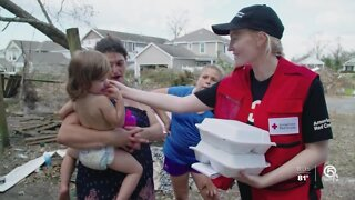Steve's Ride: How your donation helps those in need