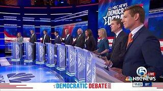 Democratic Debate - Day 2