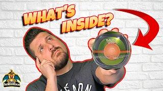 What's Inside? | Dusk Ball Tin | Pokemon Cards Opening