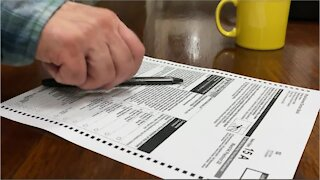 Texas Moves To Close Multiple Vote Drop-Off Locations