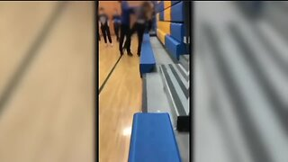 Disturbing video shows fight among 7th graders in Dearborn