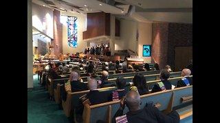 Shorter Community AME Church