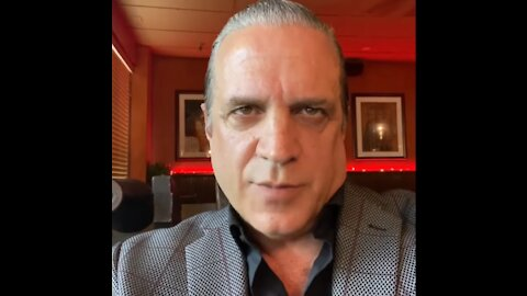 Tony Roman of Basilico's Pasta E Vino's Answer To A New ABC Court Date