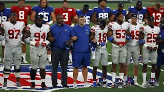 Social Justice On Minds Of NFL Players As Season Kicks Off
