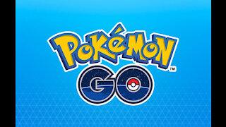 Pokémon GO announce festive event