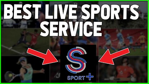 Watch Premier League and UFC on Firestick using S SportS+