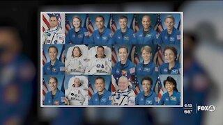NASA announces astronauts going to the moon