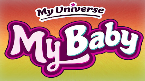 My Universe My Baby by Lord Gamerson