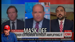 CNN Goes MASK OFF, Calls for ALL CONSERVATIVES to Be Crushed.
