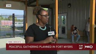 Southwest Floridians gathering after guilty verdict