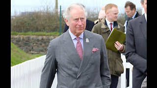 Queen Elizabeth leads birthday tributes to Prince Charles on his 72nd birthday