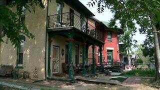 La Alma Lincoln Park considered for Historic Cultural District