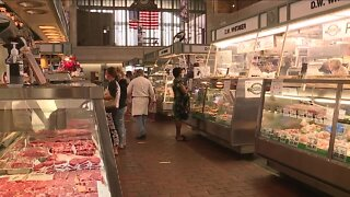 West Side Market vendors applaud schedule change; city hopes to hire consultant this fall