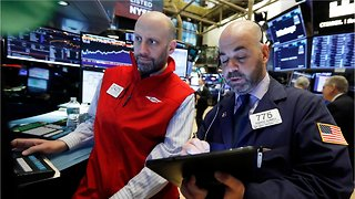 Tech Gives A Boost To S&P And Nasdaq