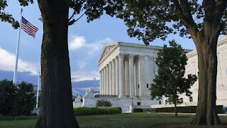 Supreme Court Ruling Deals A Blow To Voting Rights Advocates