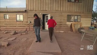 Navajo Nation continues battle with COVID-19