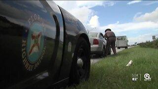 Dangers law enforcement officers face