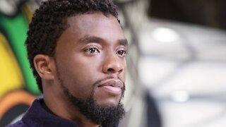 Chadwick Boseman Has Passed