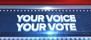 Early voting underway in Nevada Caucus