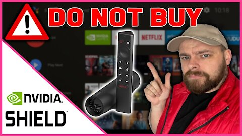 The NVIDIA SHIELD is NOT worth your money!!