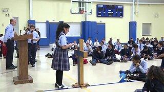 St. Agnes School - EVERGREEN