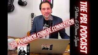 The Dominion connection to the Communist Chinese Government