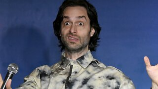 Chris D'Elia Accused Of Being A Predeator